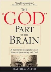"Книга «The ""God"" Part of the Brain»"