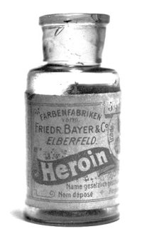 Лекарство от кашля 19-ого века