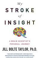Книга «Мой удар просветления» Джилл Тейлор
